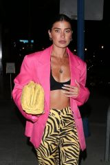 Nicole Williams In West Hollywood