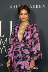 Halle Berry At 27th Annual ELLE Women in Hollywood Celebration in Los Angeles