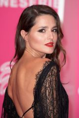 Ivana Lotito Attends the Closing Ceremony during the 4th Edition of the Cannes International Series Festival