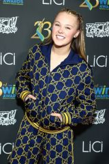 JoJo Siwa At 23rd Women's Images Awards in Beverly Hills