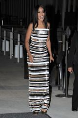 Kerry Washington Seen at the Women in Hollywood event in Los Angeles