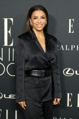 Eva Longoria At the 27th Annual ELLE Women in Hollywood Celebration in Los Angeles