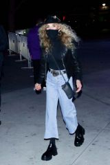 Dyan Cannon Looks stylish attending the Lakers vs Suns game at The Staples Center in Los Angeles