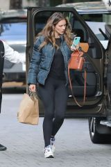 Katharine McPhee Out shopping in Los Angeles