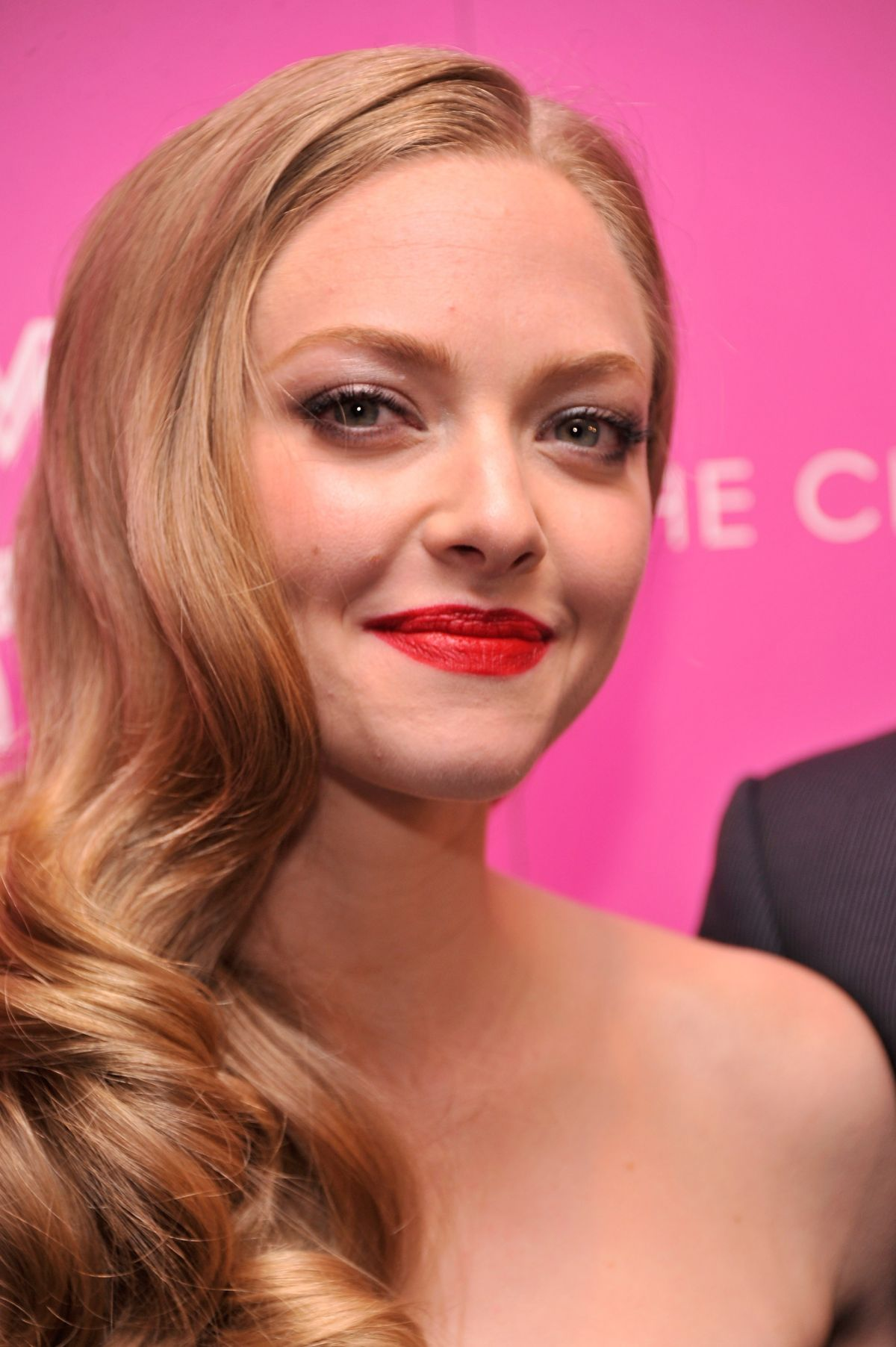 Amanda Seyfried At The Lovelace Screening In NY