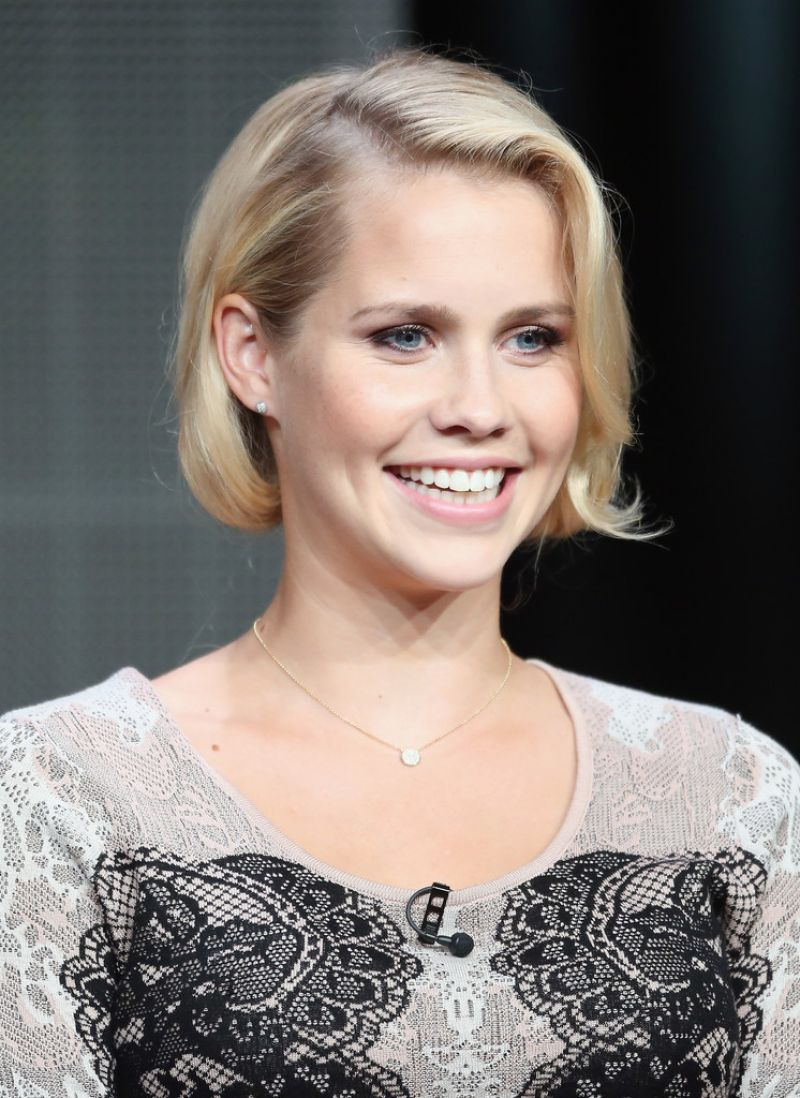 Claire Holt – 2013 Summer TCA Tour in Beverly Hills
