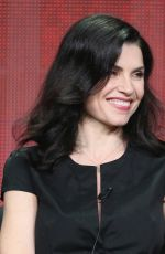 Julianna Margulies 2013 Summer TCA Tour