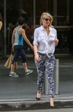 KATE UPTON - Leaves Her New York