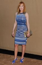 Marg Helgenberger 2013 CBS Showtime Summer TCA Party