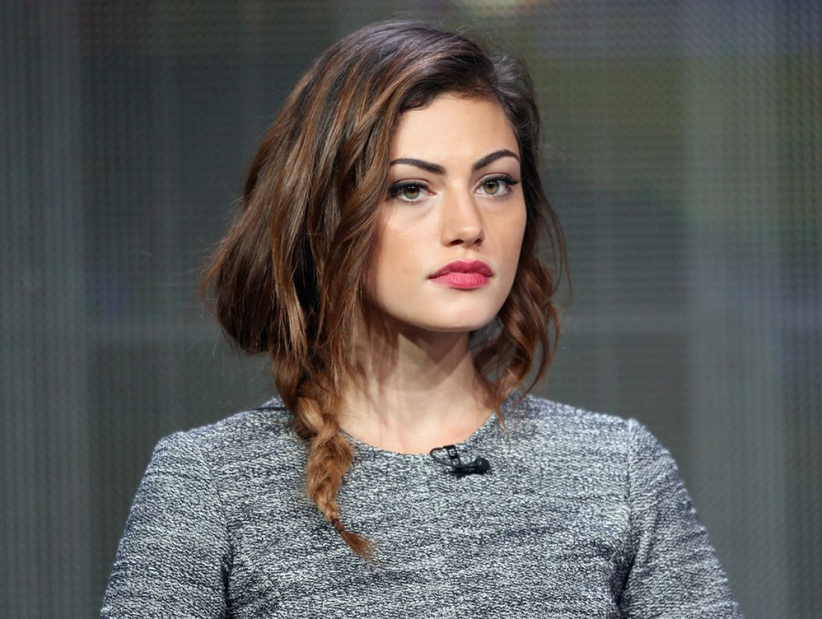 Phoebe Tonkin – 2013 Summer TCA Tour in Beverly Hills