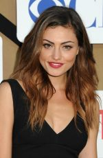 Phoebe Tonkin At CBS Summer TCA Party In LA