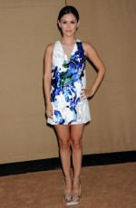 Rachel Bilson 2013 CBS Showtime Summer TCA Party