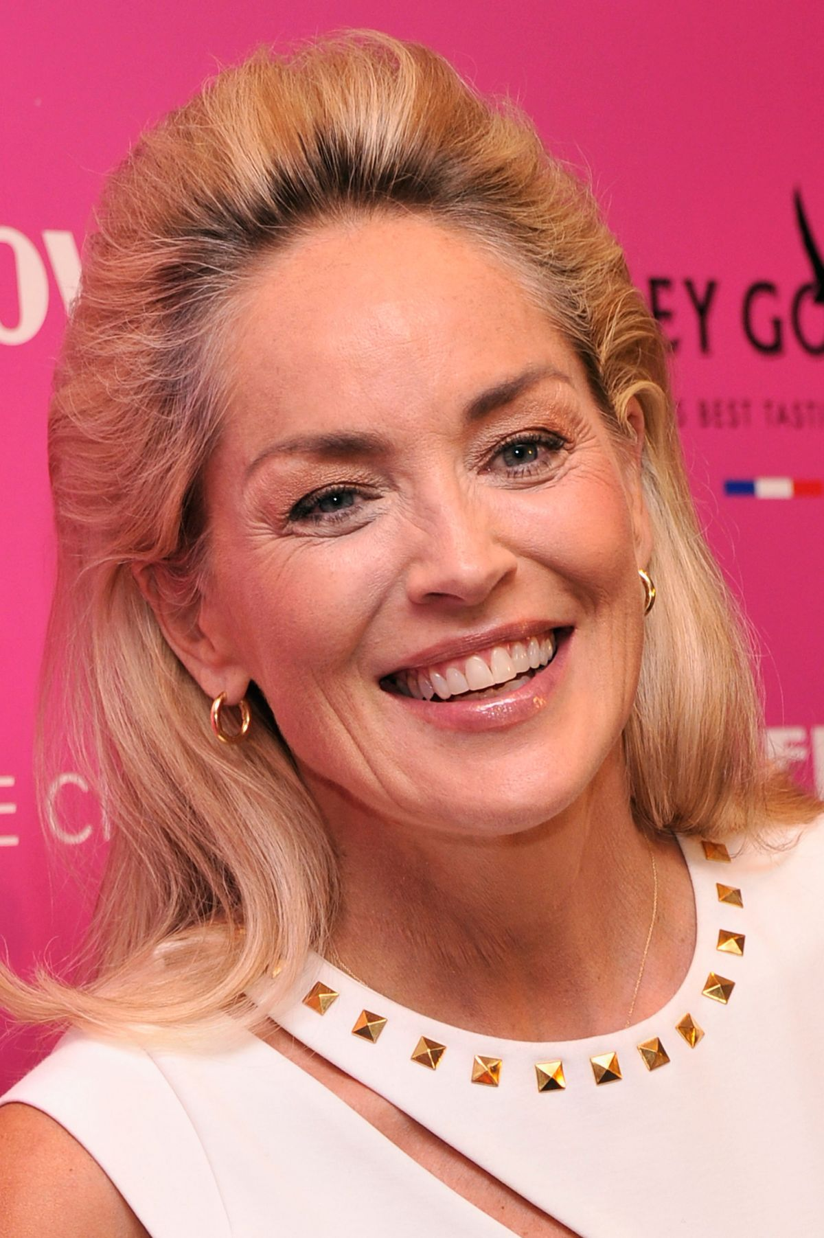 Sharon Stone At The Lovelace Screening