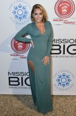 Adrienne Bailon Fostering A Legacy Benefit And After Party In NY