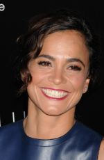 Alice Braga At Film Premiere Of Elysium