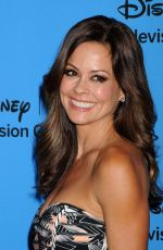 Brooke Burke At TCA Summer Press Tour