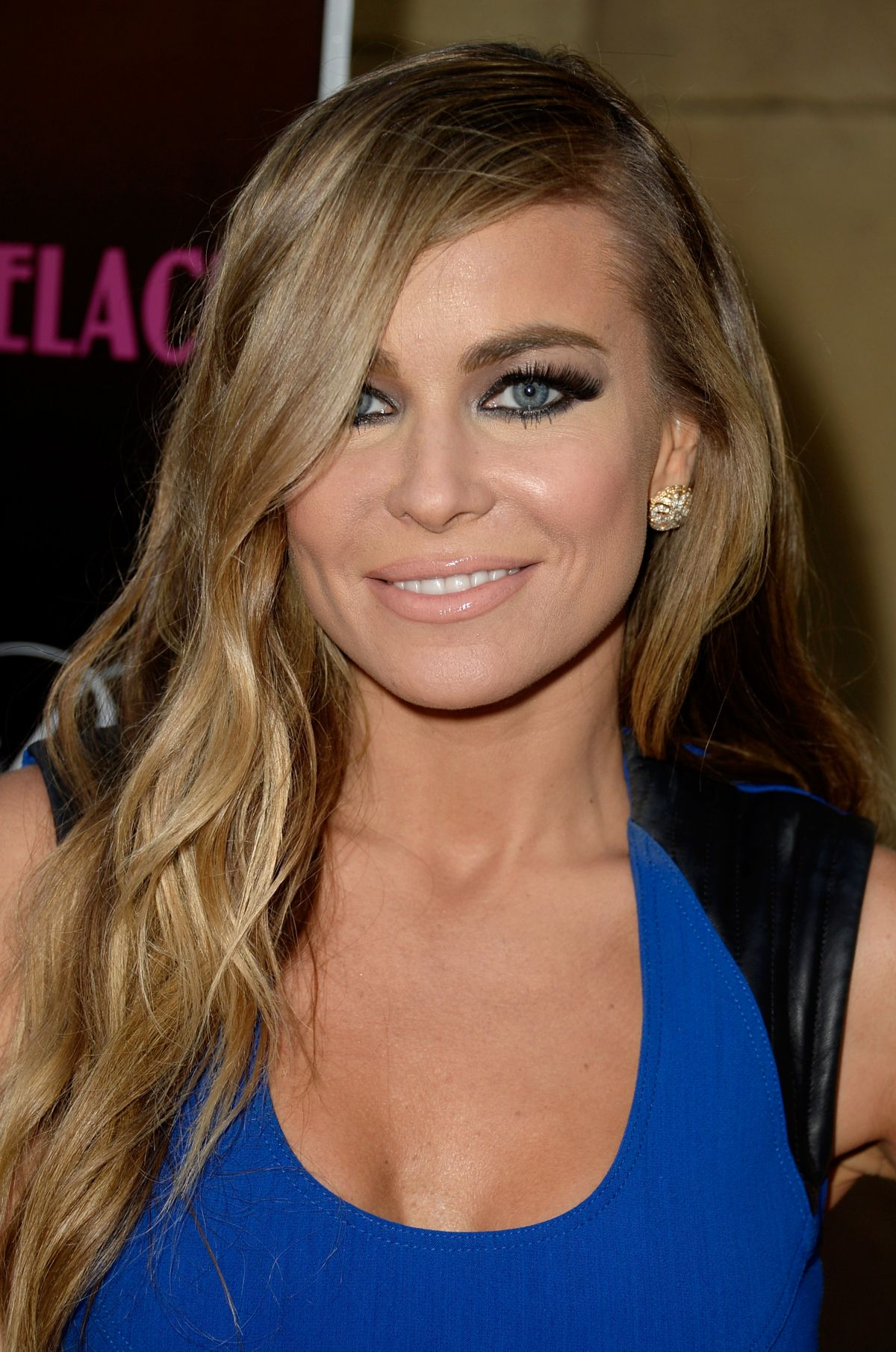 Carmen Electra At The Lovelace Premiere In Hoolywood
