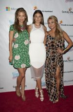 Cassie Scerbo At Somaly Mam Foundation Summer Soiree In Venice