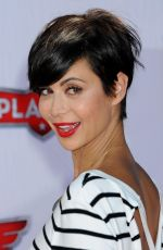 Catherine Bell At Disney