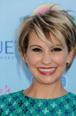 Chelsea Kane At Teen Choice Awards In Universal City