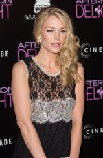 Cynthia Kirchner At Afternoon Delight Premiere In Hollywood