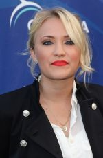 Emily Osment  At Somaly Mam Foundation Summer Soiree In Venice