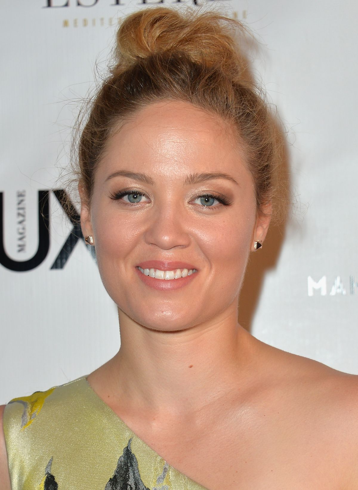 Erika Christensen At The Genlux Magazine Issue Release Party In LA