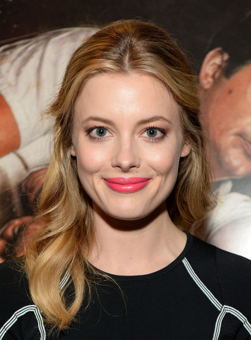Gillian Jacobs At Bad Milo Premiere In Hollywood