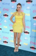 Holland Roden At Teen Choice Awards In Universal City