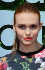 Holland Roden At Young Hollywood Awards