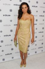 Jurnee Smollett Bell At The Instyle Summer Soiree In West Hollywood