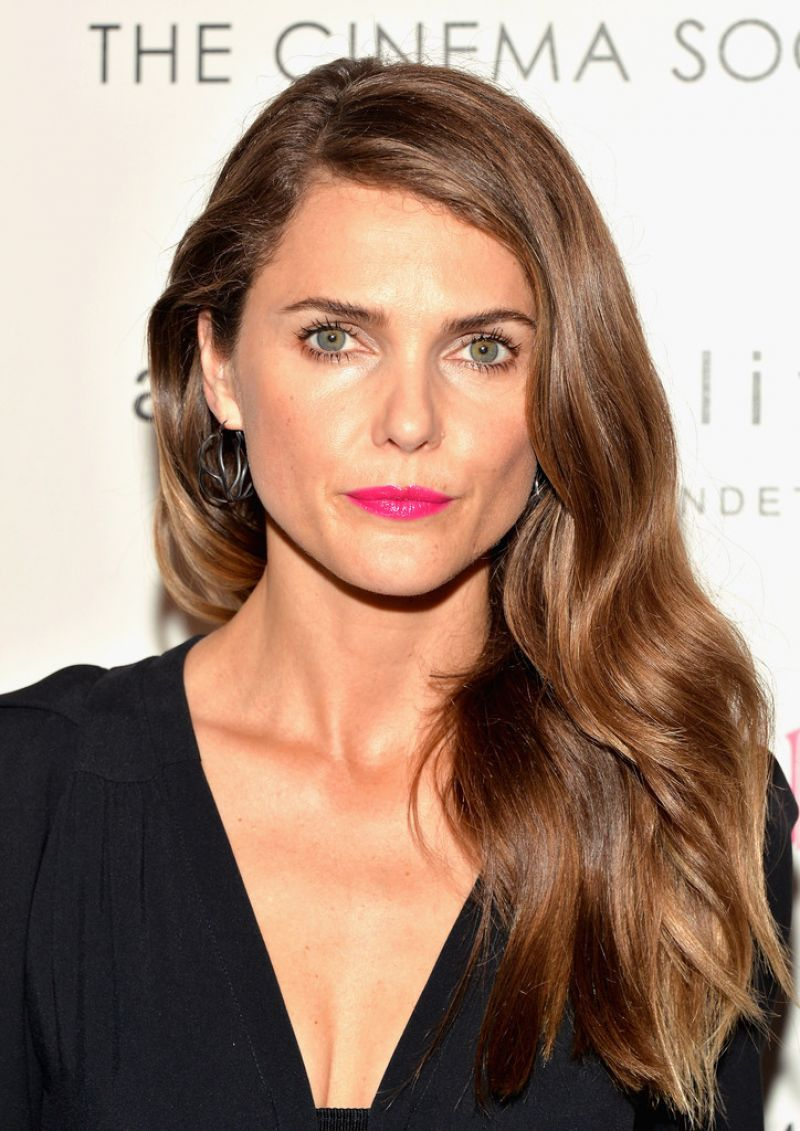 Keri Russell At Austenland Screening In NYC