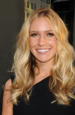 Kristin Cavallari In Los Angeles At Premiere For The Clear History