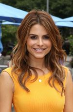 Maria Menounos At Skipperventions Event Hosted By Maria Menounos In NYC
