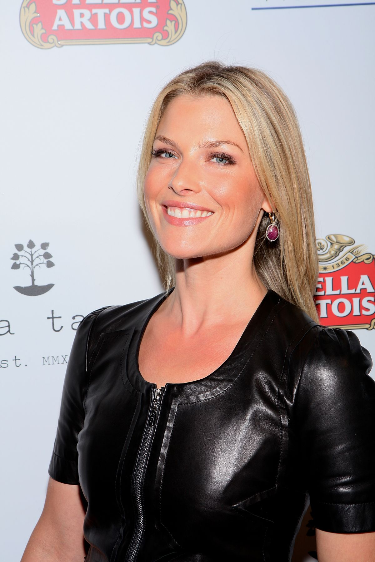 Ali Larter At Michigan Avenue Magazine Sept Issue Celebration In Chicago