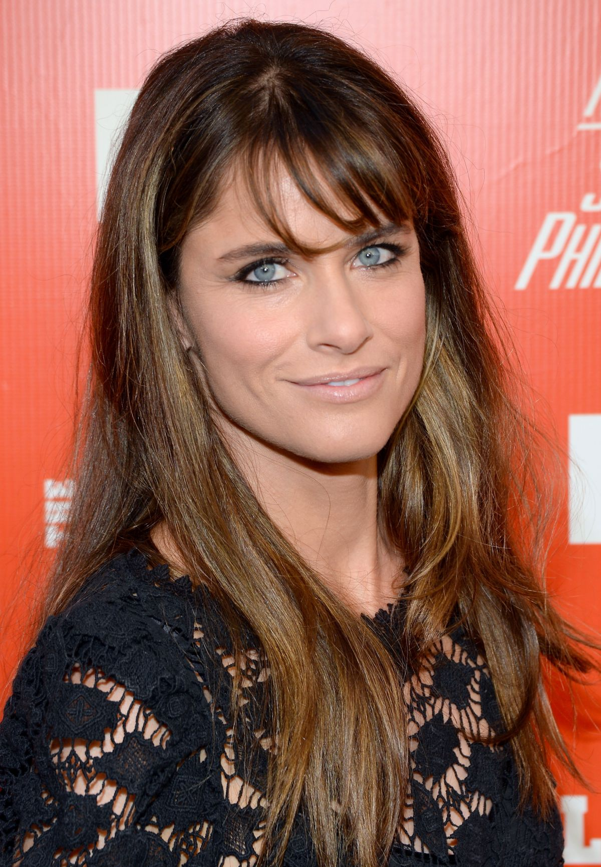Amanda Peet the league