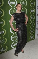 Anna Chlumsky At Variety & Women In Film Pre-Emmy Event In Beverly Hills