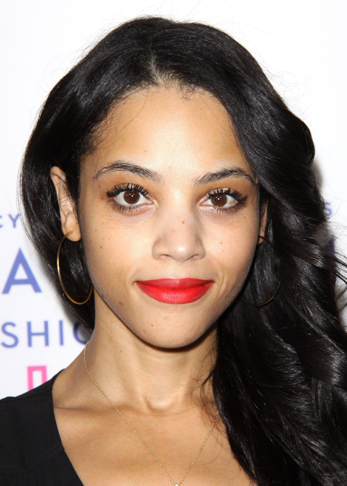 Bianca Lawson At Macy