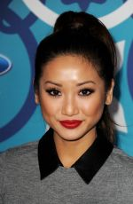 Brenda Song At 2013 Fox Fall Eco-Casino Party In Santa Monica