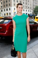 Bridget Moynahan At The Annual Charity Day In NYC