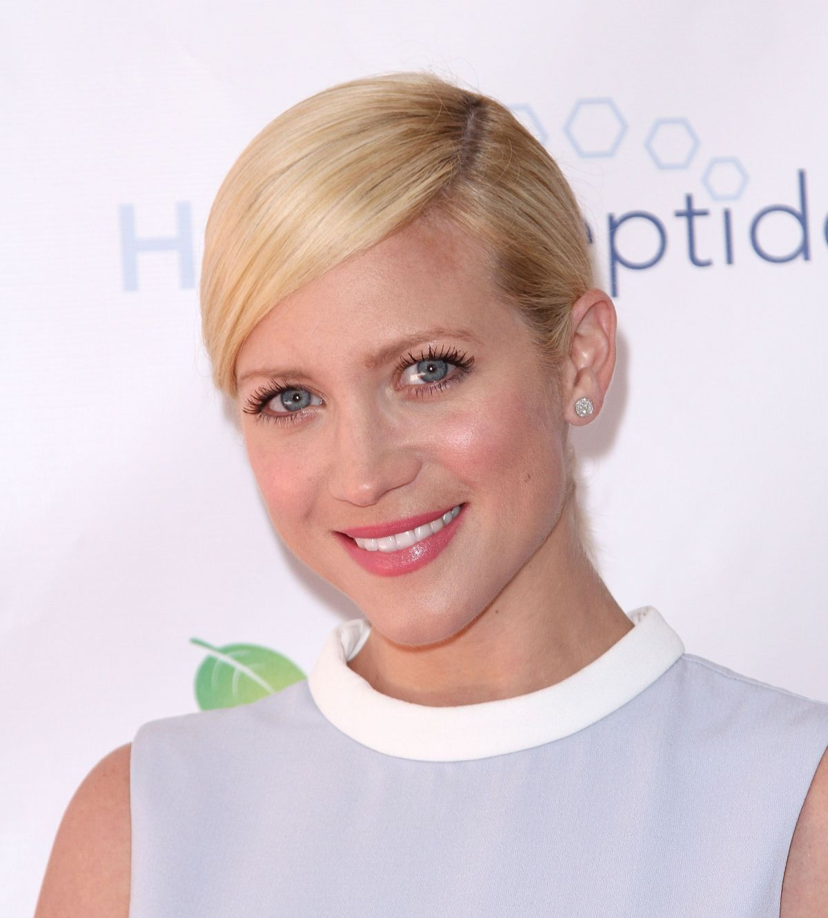 Brittany Snow At Splash Event By Live Love Spa In Century City