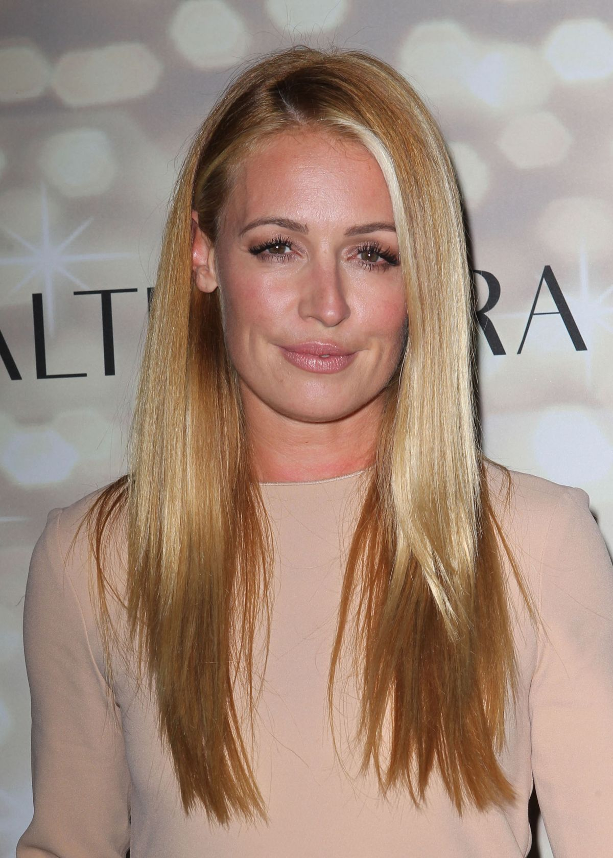how tall is cat deeley