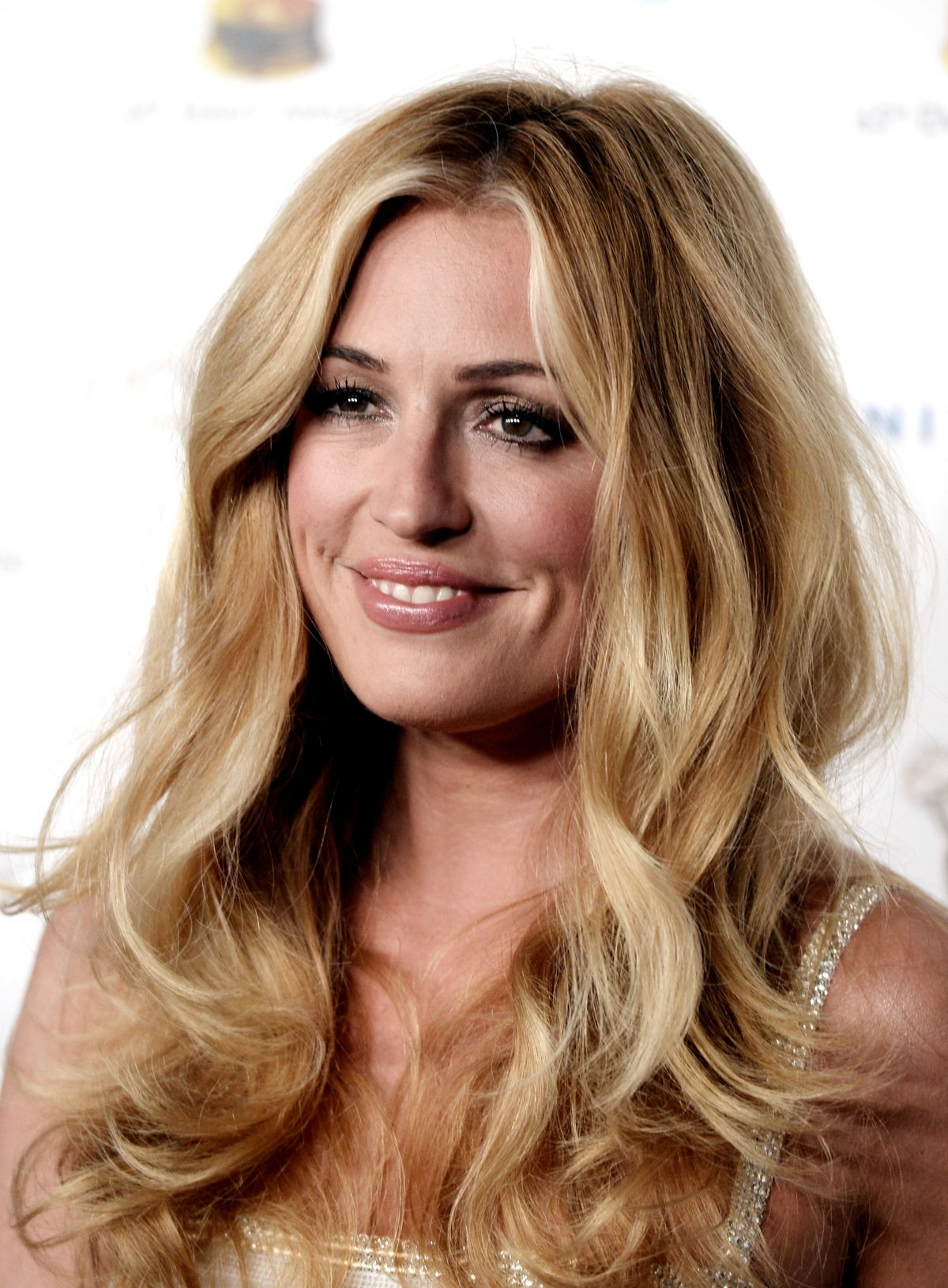 Cat Deeley At Entertainment Weekly
