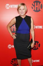 Denise Crosby At Showtime EMMY Eve Soiree At Sunset Tower Hotel In Los Angeles