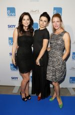 Erica Durance At Variety Entertainment One Celebrates 29 Films At The 2013 TIFF