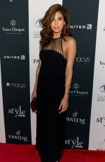 Eva Mendes At 2013 Vanidades Icons Of Style Awards In New York
