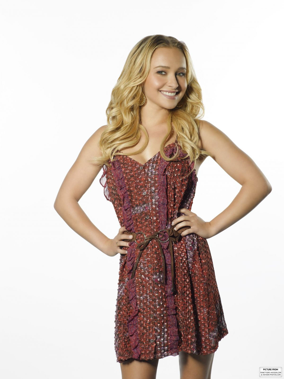 Hayden panettiere nashville season 1 collection - 1 part 9