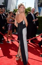 Heidi Klum At 2013 Creative Arts Emmy Awards In LA