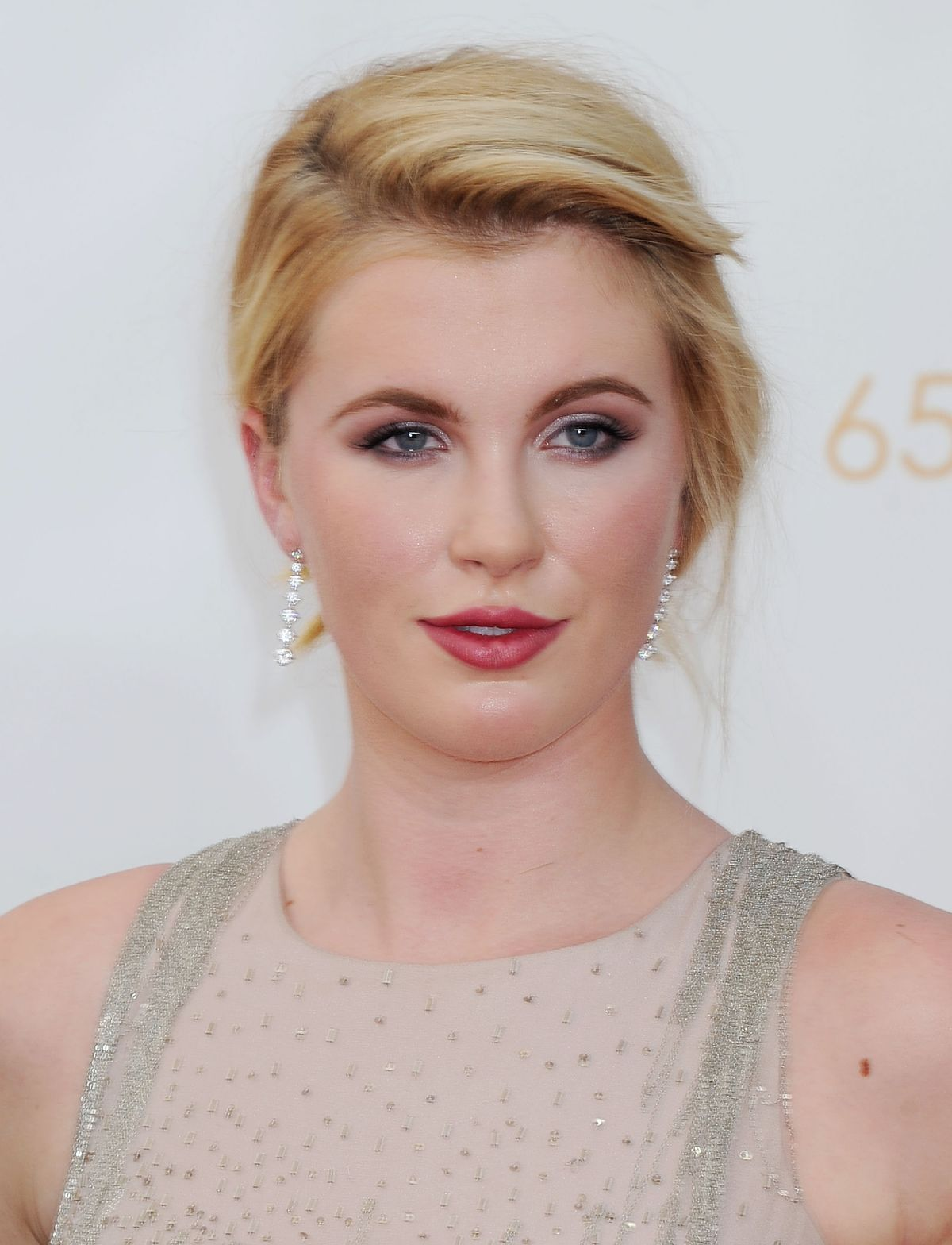 Ireland Baldwin At The 65th Annual Primetime Emmy Awards
