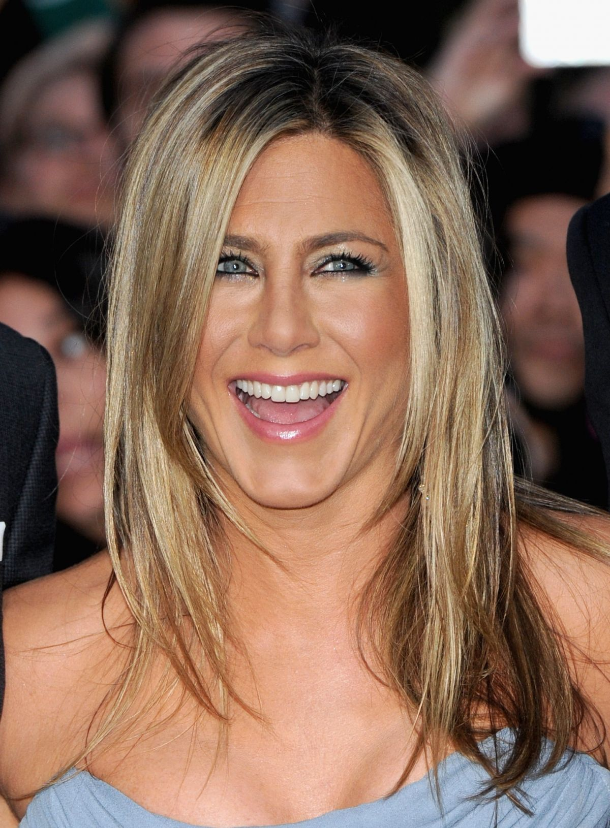 Jennifer Aniston At Life Of Crime Premiere At The 2013 TIFF In Toronto